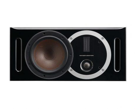 DALI Opticon Vokal garso kolonėlė - juoda - Garsiau.lt