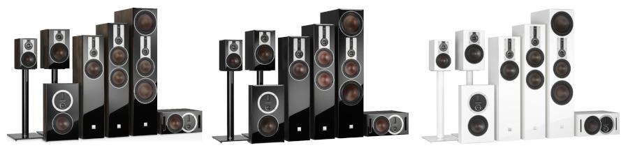 Dali Opticon garso kolonėlės - Garsiau.lt