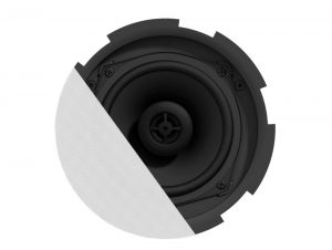Įmontuojama garso kolonėlė AUDAC CIRA524