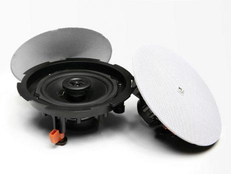 Įmontuojama garso kolonėlė AUDAC CIRA824
